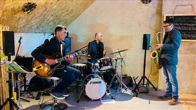 Photo musicien n°1188 zone Loire-Atlantique par Chez Mary et Pierre-Yves