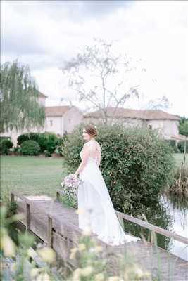 Photo Photographe mariage n°1230 à Périgueux par Vincent
