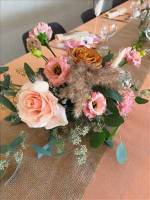 Exemple fleuriste n°1269 zone Moselle par Claire