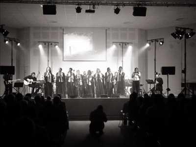 Photo Orchestre n°1302 à Belley par Manu eVenementiel & Studio