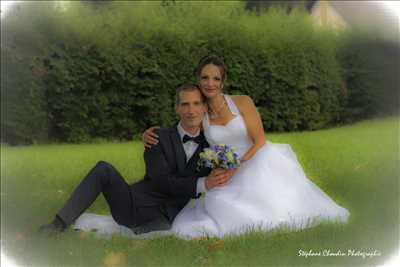 Photo n°1308 - mariage