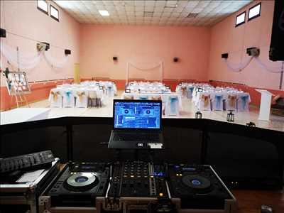 Photo dj n°1324 zone Hérault par Sound Event