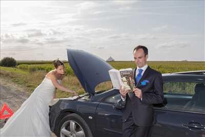 Photo n°1332 - mariage
