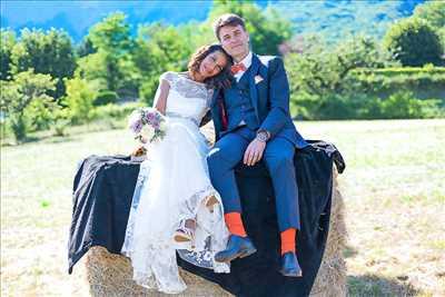 Photo Photographe mariage n°1364 zone Isère par Charly