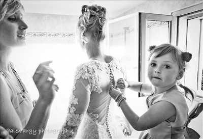Photo Photographe mariage n°162 à Deauville par alexandre