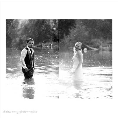 Photo Photographe mariage n°164 zone Calvados par alexandre