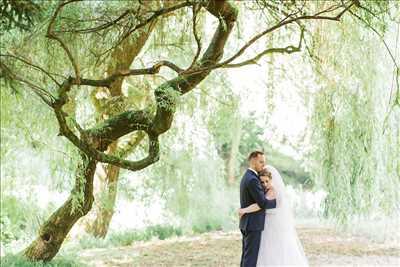 Photo Photographe mariage n°186 à Saint-Germain-en-Laye par Pascal
