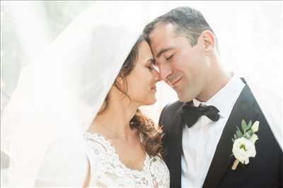Photo Photographe mariage n°187 dans le département 78 par Pascal