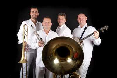 Photo Orchestre n°212 zone Bouches-du-Rhône par Thibaud