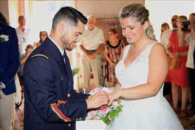 Exemple Photographe mariage n°233 zone Ain par cecile