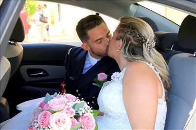 Photo Photographe mariage n°234 à Bourg-en-Bresse par cecile