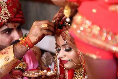 Photo Photographe mariage n°235 dans le département 1 par cecile