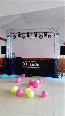 Photo dj n°255 dans le département 87 par DJ Ludo