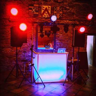 Photo animation de soirée n°267 dans le département 31 par DJ Madame T-Relo