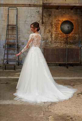 Photo n°32 : vente ou location de robe de mariage par TENDANCE MARIAGE & DECO