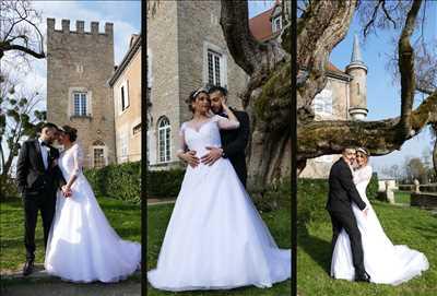 Photo Photographe mariage n°387 dans le département 69 par gregory