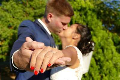 Exemple Photographe mariage n°389 zone Rhône par gregory