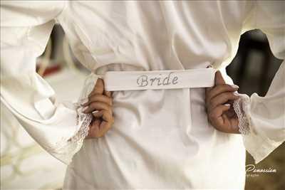 Photo Robe de mariage n°392 zone Bouches-du-Rhône par Photographe mariage