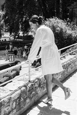 Photo Robe de mariage n°394 à Aix-en-Provence par Photographe mariage
