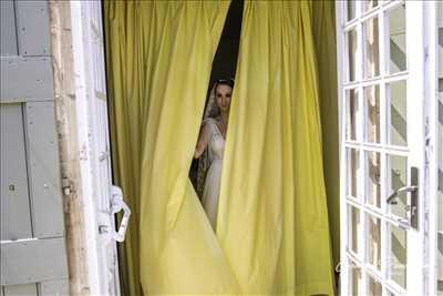 Photo Robe de mariage n°395 dans le département 13 par Photographe mariage