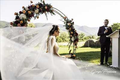 Photo Robe de mariage n°396 zone Bouches-du-Rhône par Photographe mariage