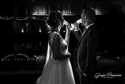 Exemple Robe de mariage n°401 zone Bouches-du-Rhône par Photographe mariage