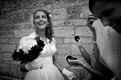 Photo Photographe mariage n°447 dans le département 69 par Tiphaine