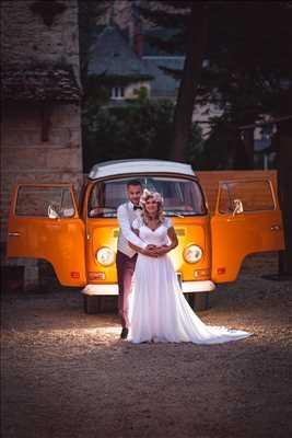Photo Photographe mariage n°455 dans le département 69 par Renaud
