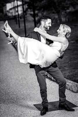 Photo Photographe mariage n°458 à Lyon par Renaud