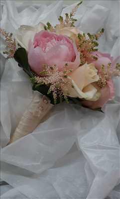 Photo fleuriste n°503 dans le département 95 par nathalie