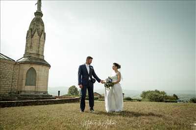 Exemple Photographe mariage n°541 zone Saône et Loire par Pierre-Marc