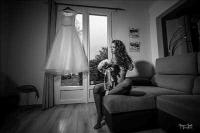 Exemple Photographe mariage n°593 zone Pyrénées Atlantiques par maryo