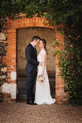 Photo Photographe mariage n°659 dans le département 71 par Magali