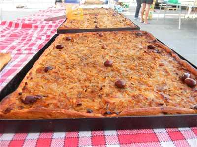 Photo traiteur n°696 zone Alpes-Maritimes par La cuisine joyeuse
