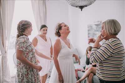Photo Photographe mariage n°751 dans le département 38 par charlotte