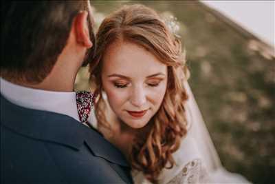 Photo Photographe mariage n°754 à Voiron par charlotte