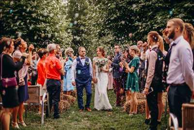 Photo Photographe mariage n°756 zone Isère par charlotte