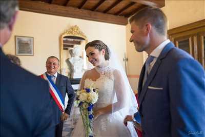 Photo Photographe mariage n°767 dans le département 33 par David