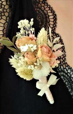 Photo fleuriste n°82 à Jonzac par Florence