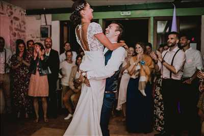 Photo Photographe mariage n°894 à Antibes par Anne-Sophie