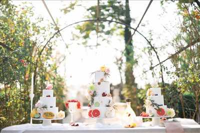 Exemple Photographe mariage n°921 zone Loire-Atlantique par Marie