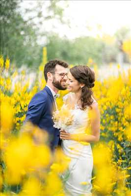 Exemple Photographe mariage n°929 zone Loire-Atlantique par Marie