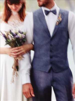 Exemple Robe de mariage n°941 zone Dordogne par Monique