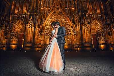 Photo Photographe mariage n°98 à Metz par Mathieu