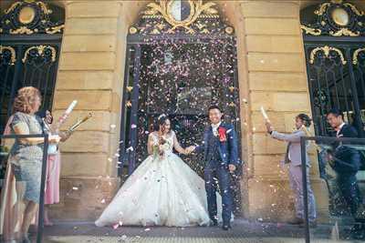Photo Photographe mariage n°99 dans le département 57 par Mathieu